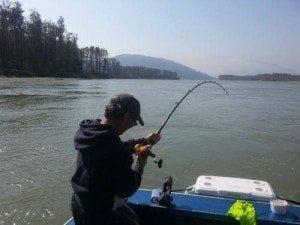 Fishing Resolutions