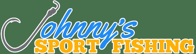 Johnny's Sport Fishing Logo