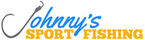 Johnny's Sport Fishing Logo